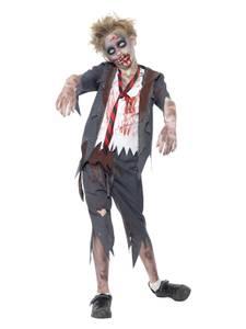 Bilde av Zombie Student