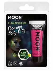 Bilde av Moon Glow in the dark - Pink