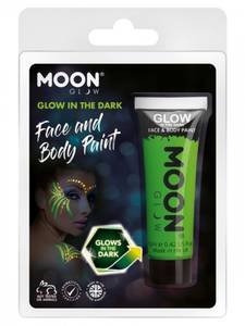 Bilde av Moon Glow in the dark - Grønn