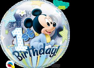 Bilde av Mickey Mouse 1st Birthday
